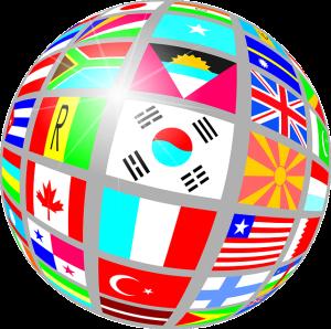 globe-international-flags